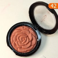 Румяна Elegant Big Flower Blusher 42