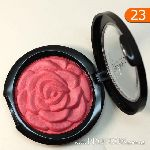 Румяна Elegant Big Flower Blusher 23